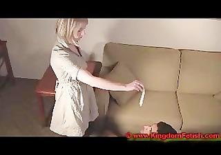 Hot Wife Femdom Chastity Cuckolding Domination