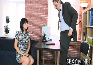 hot lesson in wild seduction